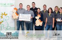 Kleine_Helden_Spendenübergabe_Klein